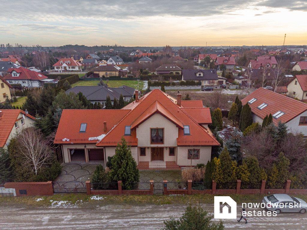 Dom na sprzedaż Marcinkowice, Letnia  360m2 Foto 4