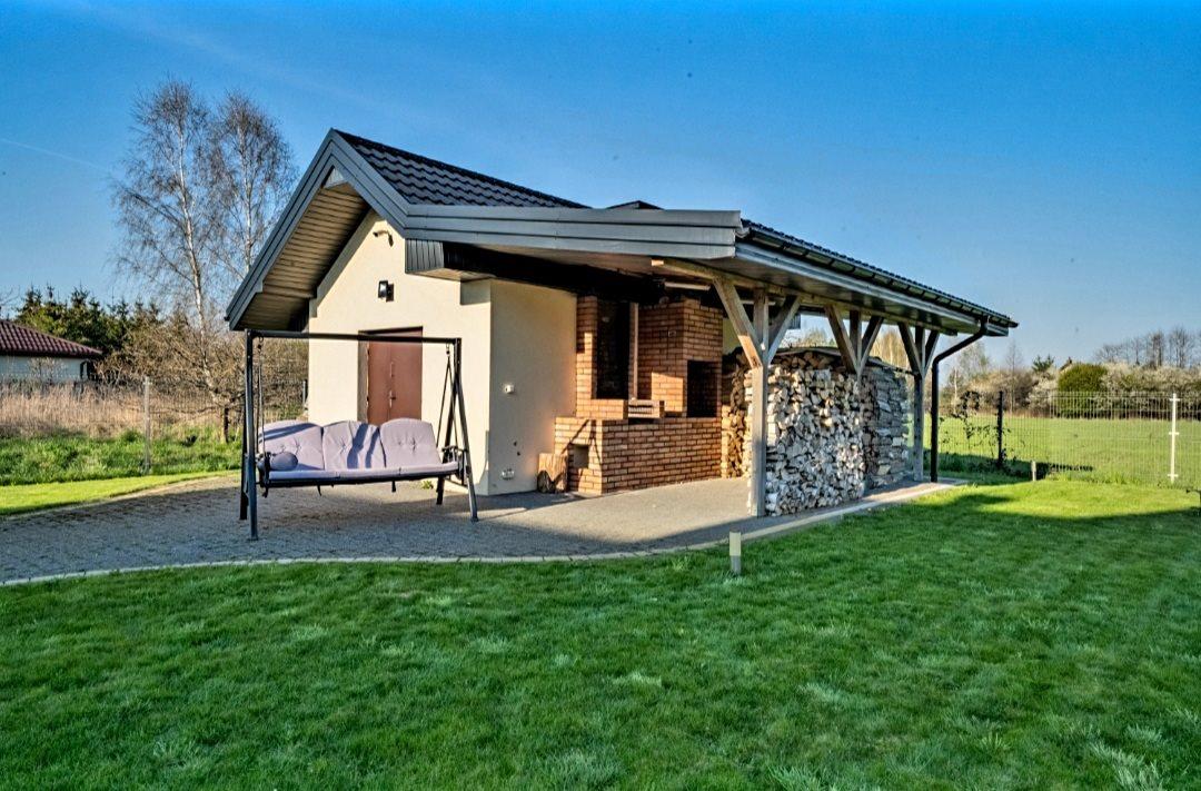 Dom na sprzedaż Jastrzębnik, Jastrzebnik  160m2 Foto 2