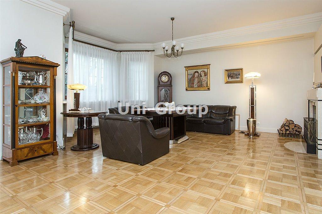 Luksusowy dom na sprzedaż Warszawa, Żoliborz, Żoliborz Oficerski  400m2 Foto 3