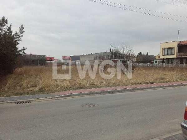 Działka budowlana na sprzedaż Miedźno, Miedźno  1116m2 Foto 4