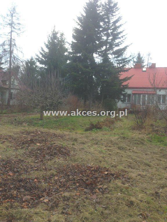 Działka budowlana na sprzedaż Nowa Iwiczna  1725m2 Foto 2