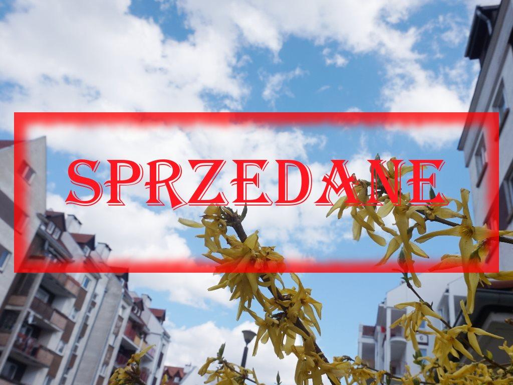 Mieszkanie trzypokojowe na sprzedaż Poznań, Nowe Miasto, Malta, os. Przemysława  63m2 Foto 1