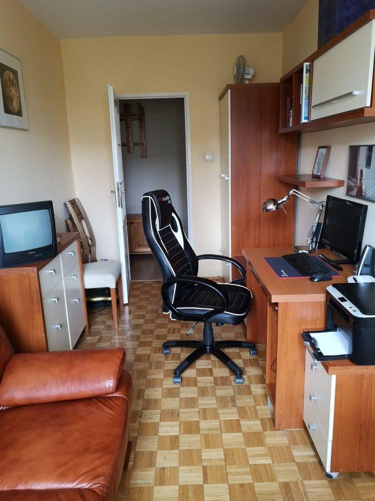 Mieszkanie trzypokojowe na sprzedaż Poznań, Piątkowo, Osiedle Bolesława Chrobrego  63m2 Foto 7