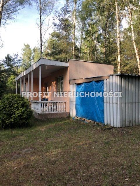 Dom na sprzedaż Sokolniki-Las  70m2 Foto 2