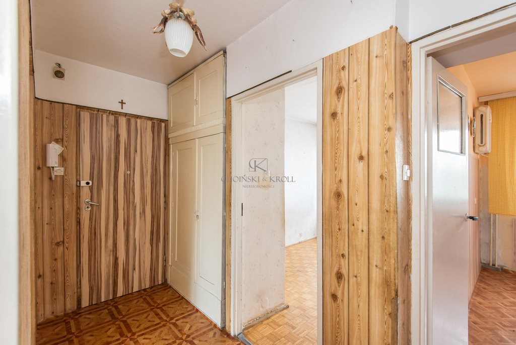 Mieszkanie trzypokojowe na sprzedaż Poznań, Rataje, Rataje, os. Lecha  53m2 Foto 11