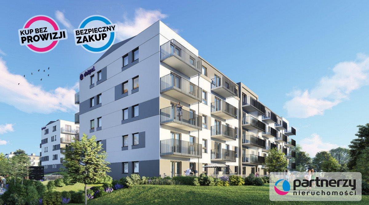 Mieszkanie czteropokojowe  na sprzedaż Gdańsk, Maćkowy, Pastelowa  106m2 Foto 1