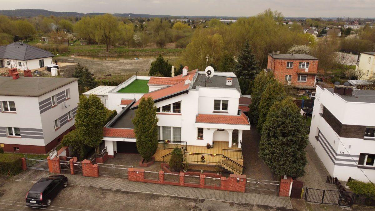 Dom na sprzedaż Grudziądz  432m2 Foto 1