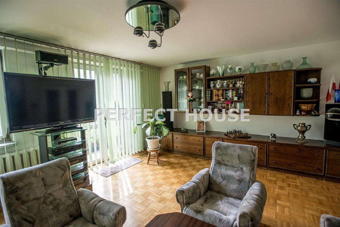 Mieszkanie czteropokojowe  na sprzedaż Warszawa, Ochota, Stara Ochota  96m2 Foto 2