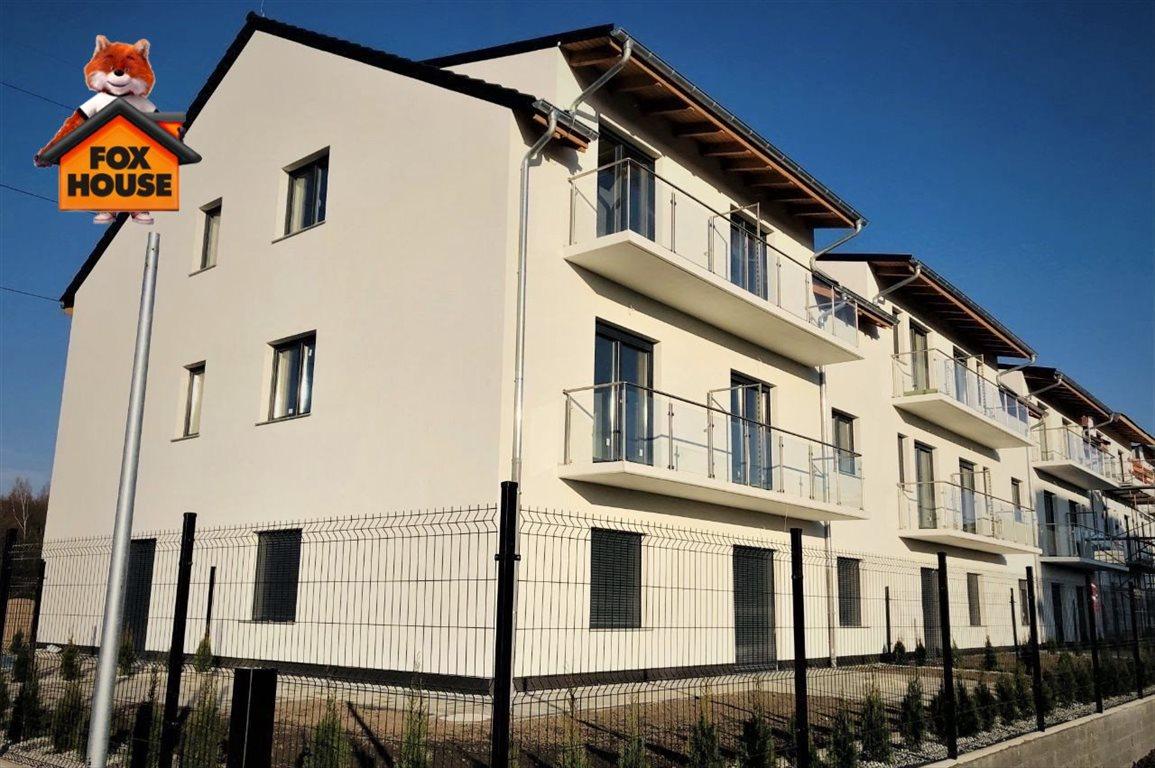 Mieszkanie trzypokojowe na sprzedaż Jelenia Góra, Zabobrze, Jana Kiepury, Jana Kiepury  67m2 Foto 1
