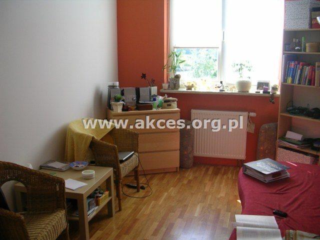 Mieszkanie trzypokojowe na sprzedaż Warszawa, Ursynów  66m2 Foto 1