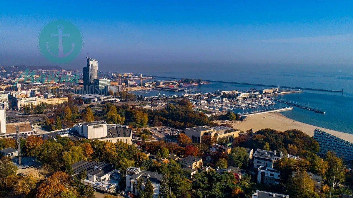 Lokal użytkowy na wynajem Gdynia, Śródmieście, Stefana Batorego  214m2 Foto 10