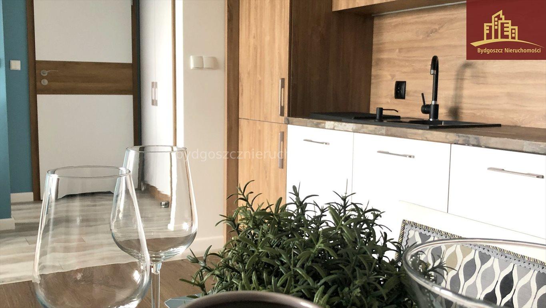 Mieszkanie dwupokojowe na wynajem Bydgoszcz, Wzgórze Wolności  45m2 Foto 1