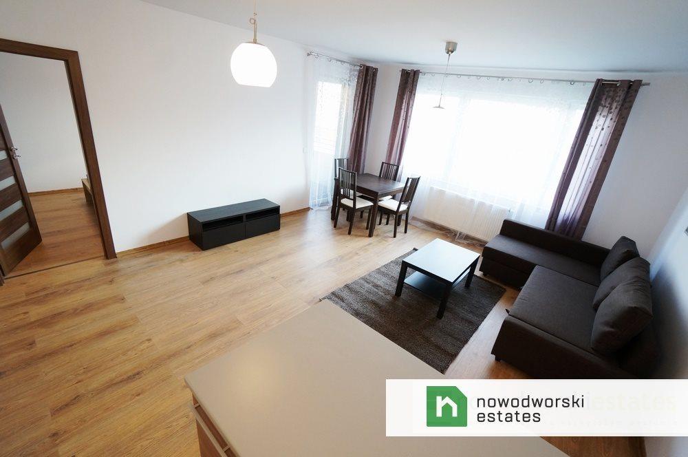 Mieszkanie dwupokojowe na sprzedaż Kraków, Bronowice, Bronowice, Józefa Chełmońskiego  49m2 Foto 5