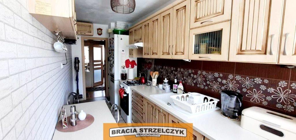 Mieszkanie trzypokojowe na sprzedaż Warszawa, Bemowo, Jana Blatona  66m2 Foto 4