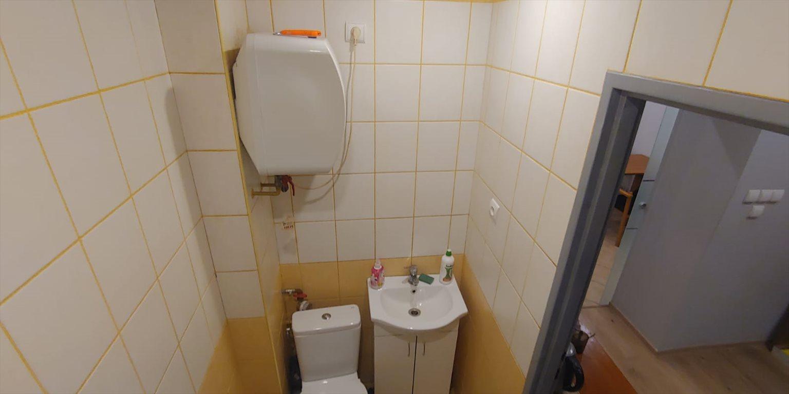 Lokal użytkowy na wynajem Wrocław, Krzyki, Traugutta  46m2 Foto 5