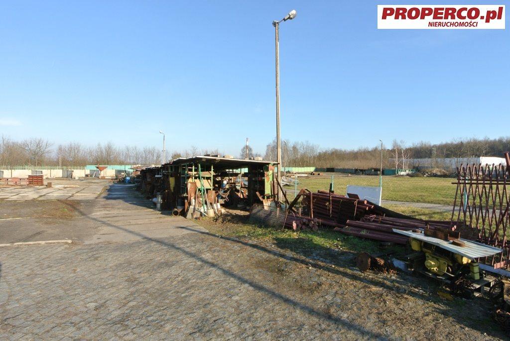 Działka inwestycyjna pod dzierżawę Skarżysko-Kamienna, Obuwnicza  9577m2 Foto 8