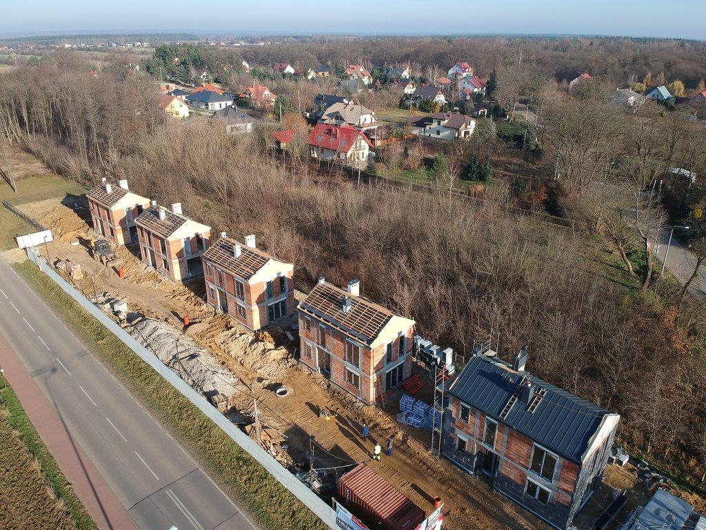 Dom na sprzedaż Janówek Pierwszy, Dworcowa  96m2 Foto 4