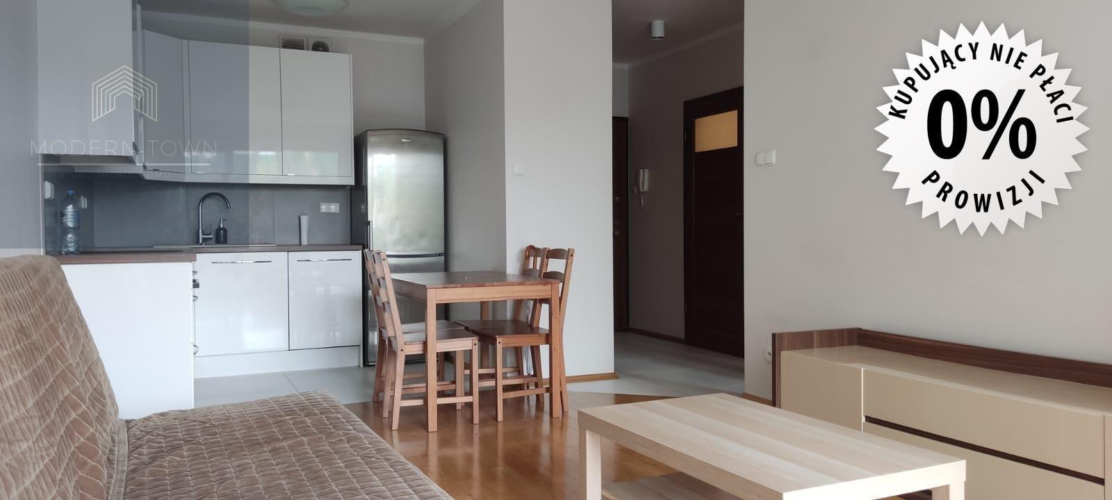 Mieszkanie dwupokojowe na sprzedaż Pruszków, Prusa  45m2 Foto 1