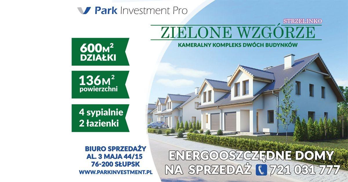 Dom na sprzedaż Strzelinko  136m2 Foto 1
