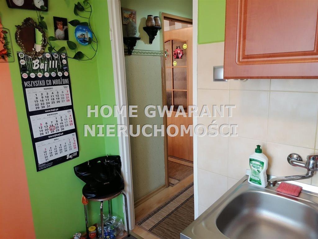 Mieszkanie dwupokojowe na sprzedaż Mińsk Mazowiecki  48m2 Foto 3