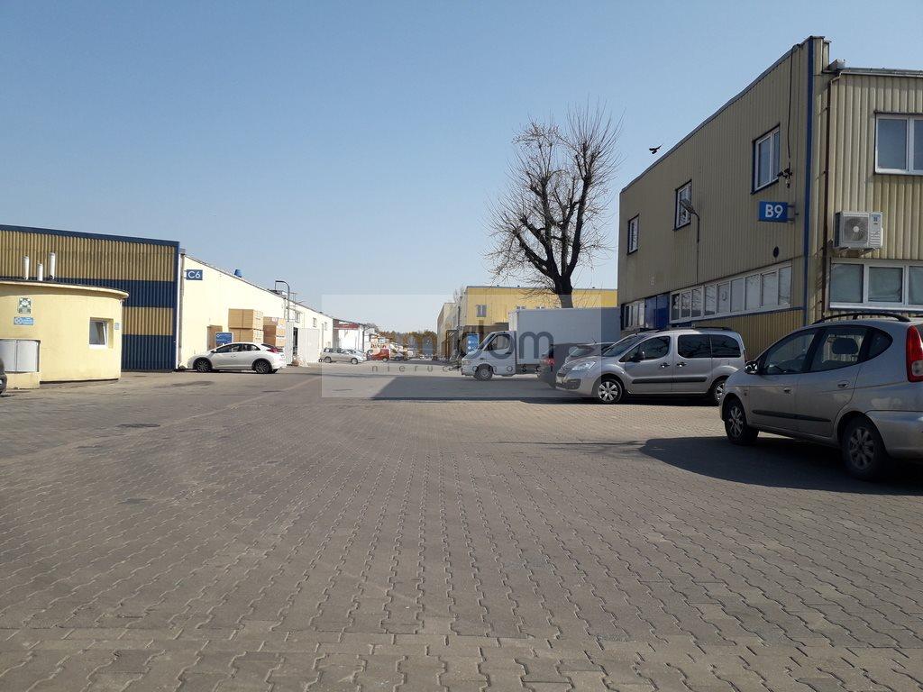Lokal użytkowy na wynajem Warszawa, Targówek  2411m2 Foto 9