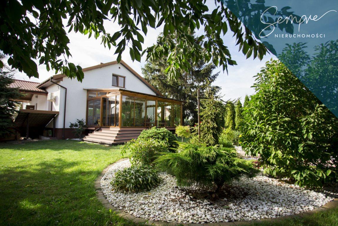 Dom na sprzedaż Kaszewy Dworne  150m2 Foto 2