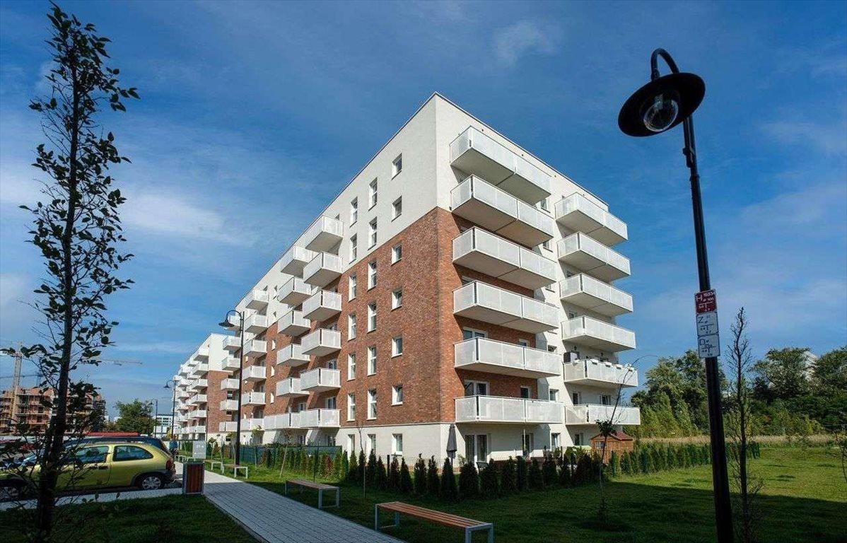 Mieszkanie czteropokojowe  na sprzedaż Łódź, Górna, łódź  60m2 Foto 5