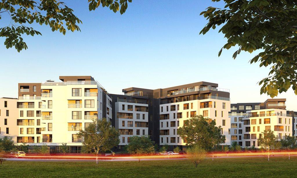 Mieszkanie trzypokojowe na sprzedaż Rzeszów, Henryka Wieniawskiego  55m2 Foto 8