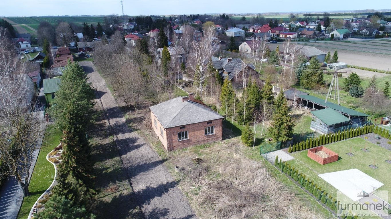 Dom na sprzedaż Szczebrzeszyn  112m2 Foto 1