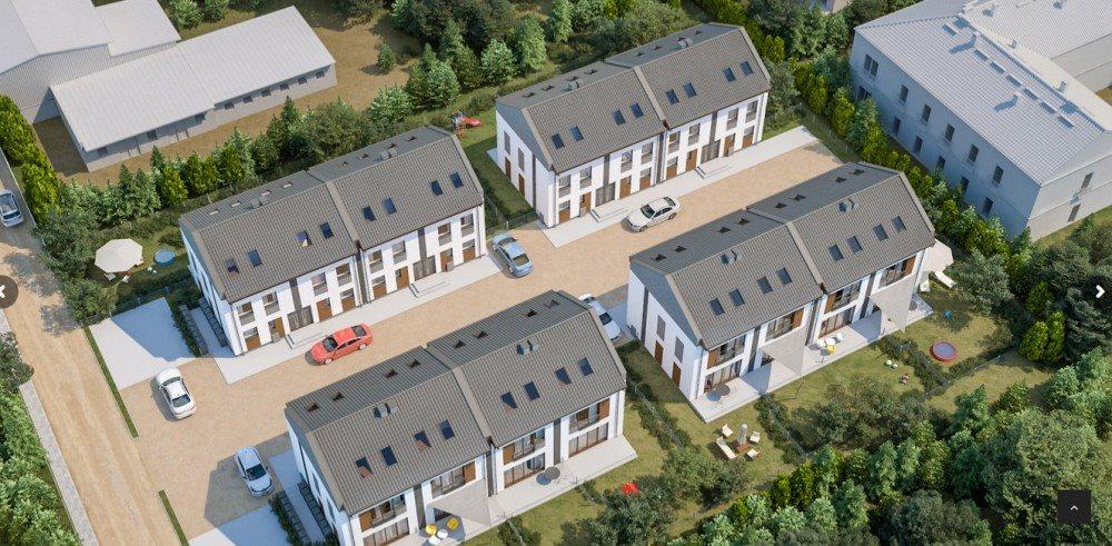 Mieszkanie czteropokojowe  na sprzedaż Poznań, Grunwald, Uradzka  101m2 Foto 3