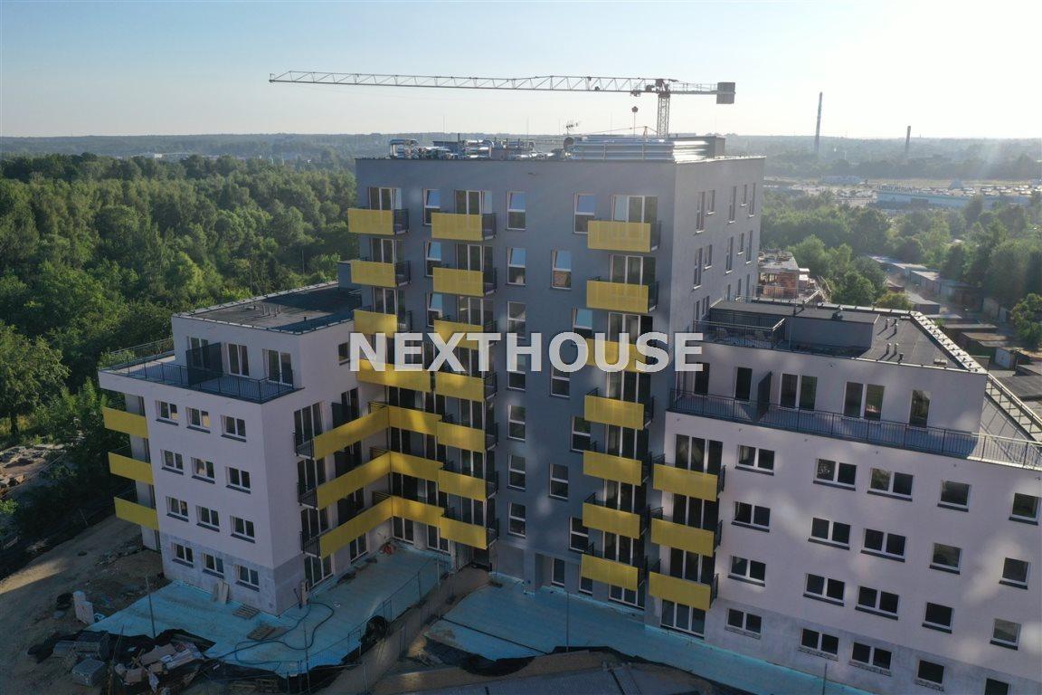 Mieszkanie dwupokojowe na sprzedaż Gliwice, Śródmieście  38m2 Foto 4