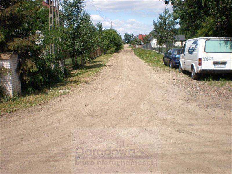 Działka budowlana na sprzedaż Janówek Pierwszy  2530m2 Foto 3
