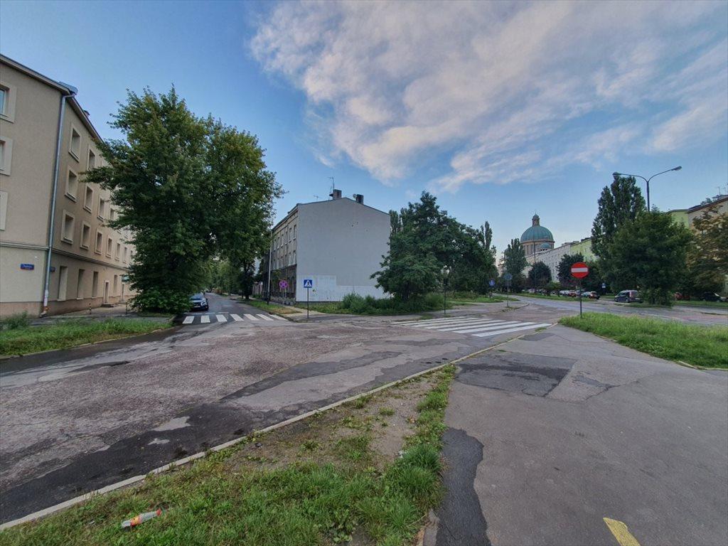 Działka przemysłowo-handlowa na sprzedaż Łódź, Śródmieście  241m2 Foto 2