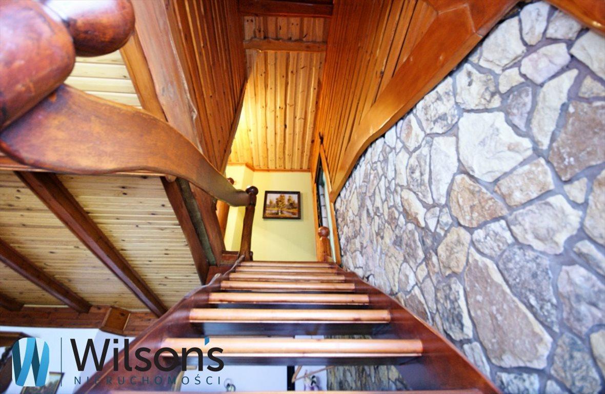 Dom na sprzedaż Zalesie  383m2 Foto 5