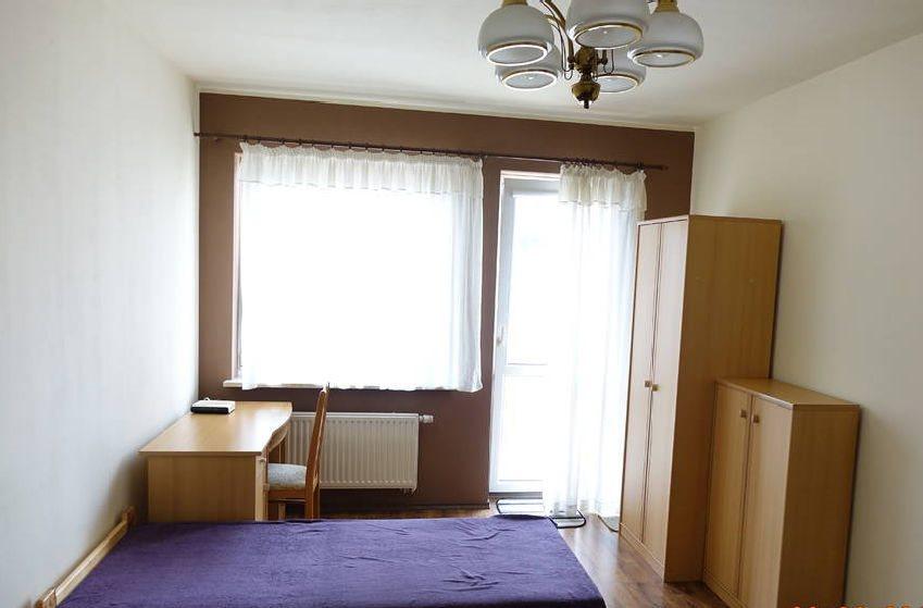 Mieszkanie dwupokojowe na sprzedaż Poznań, Nowe Miasto, Warszawskie  53m2 Foto 7