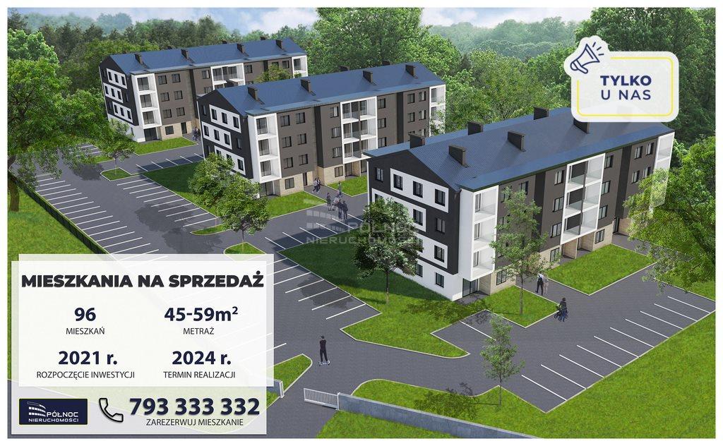 Działka inwestycyjna na sprzedaż Stąporków, Stanisława Staszica  8171m2 Foto 1
