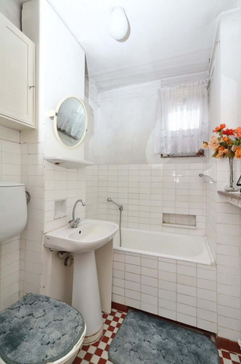 Mieszkanie trzypokojowe na sprzedaż Warszawa, Praga-Północ, Bródnowska  49m2 Foto 11