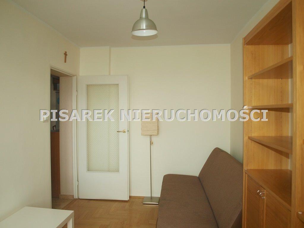 Mieszkanie trzypokojowe na wynajem Warszawa, Ursynów, Imielin, Miklaszewskiego  74m2 Foto 5