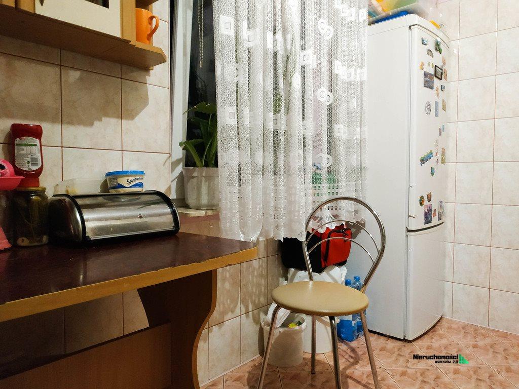 Mieszkanie dwupokojowe na sprzedaż Rzeszów, Krakowska-Południe, Stanisława Stojałowskiego  48m2 Foto 9