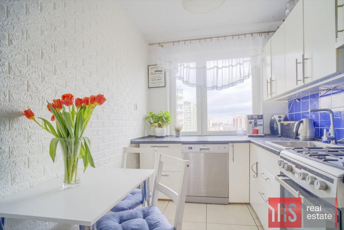 Mieszkanie czteropokojowe  na sprzedaż Warszawa, Praga-Południe Gocław, Władysława Umińskiego  74m2 Foto 1