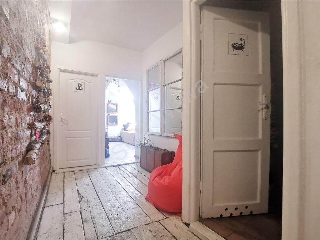 Mieszkanie na sprzedaż Warszawa, Śródmieście, Chmielna  94m2 Foto 2