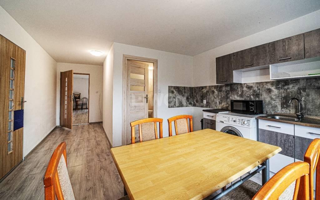 Mieszkanie trzypokojowe na wynajem Nowe Jaroszowice, Centrum  75m2 Foto 11