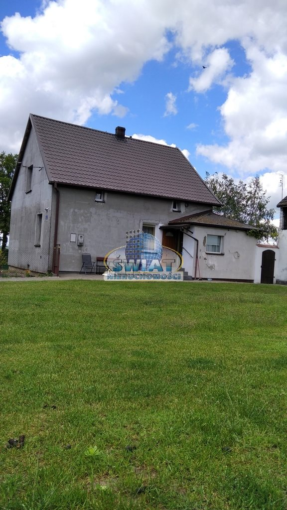 Dom na sprzedaż Suliborek  96m2 Foto 2