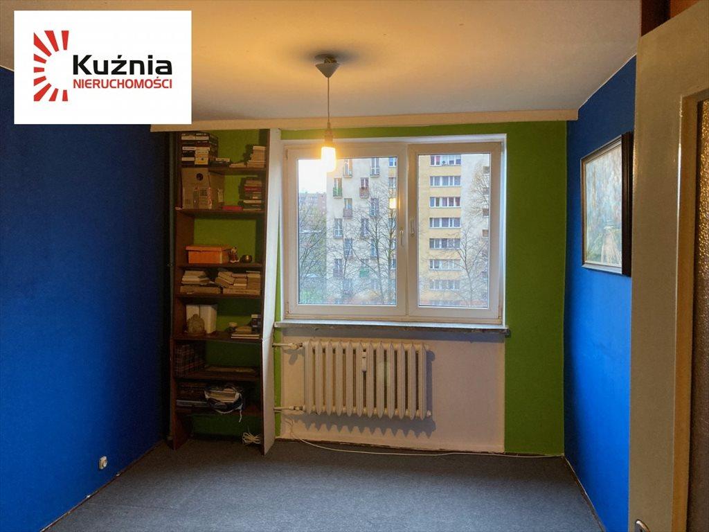 Mieszkanie dwupokojowe na sprzedaż Warszawa, Ochota, Władysława Korotyńskiego  49m2 Foto 3