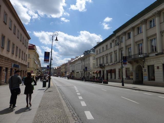 Lokal użytkowy na wynajem Warszawa, Śródmieście, Nowy Świat  315m2 Foto 1