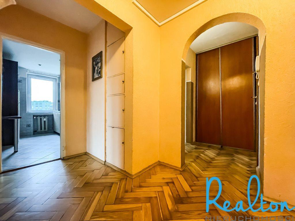 Mieszkanie trzypokojowe na sprzedaż Katowice, Os. Paderewskiego, gen. Władysława Sikorskiego  69m2 Foto 8