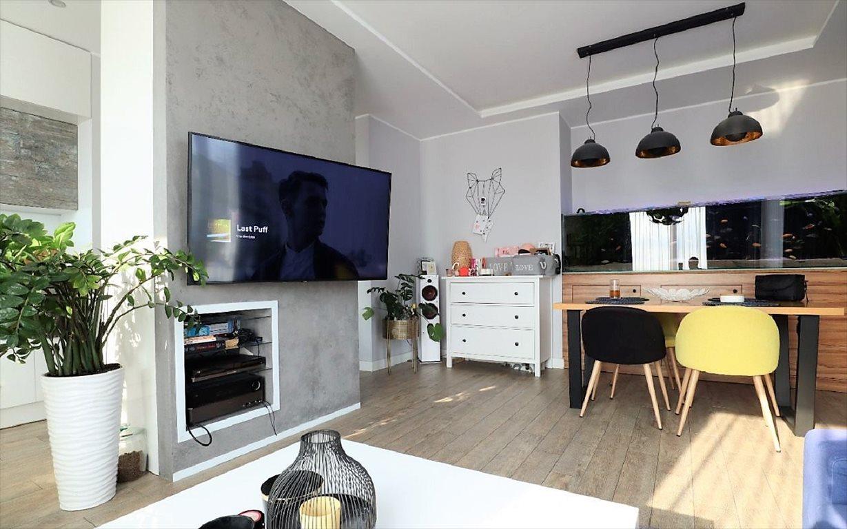 Mieszkanie dwupokojowe na sprzedaż Warszawa, Wola, Odolany, Sowińskiego  53m2 Foto 3