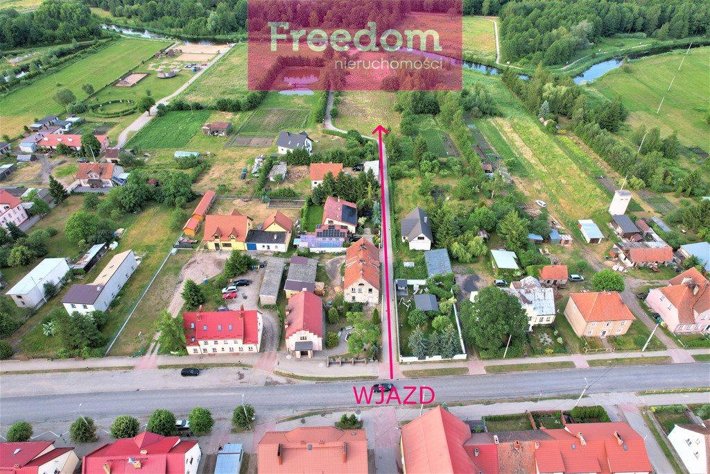 Działka budowlana na sprzedaż Prostki  4823m2 Foto 3