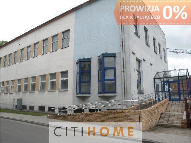 Lokal użytkowy na sprzedaż Trzcianka  1254m2 Foto 6