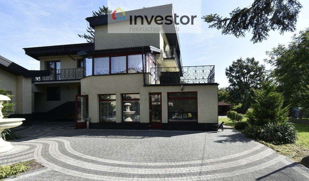Dom na sprzedaż Świdnik  470m2 Foto 4